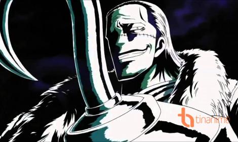 Crocodile - Đối thủ khó nhằn của Luffy