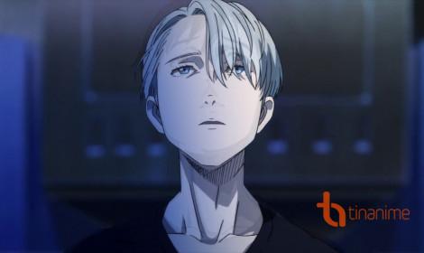 Trailer mới của anime Yuri!! on Ice hé lộ ca khúc opening