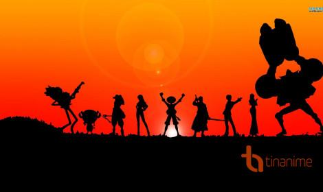 Chuyến du ngoạn đến thiên đường One Piece