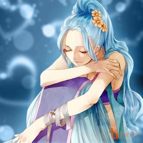 Nefeltari Vivi - Nàng công chúa kiên cường