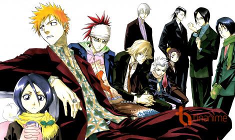 Những người thổi hồn vào anime Bleach