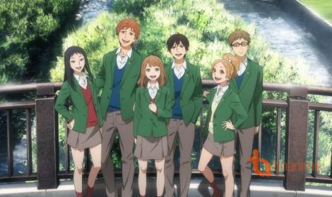 Lá thư từ tương lai - Sequel phim của anime Orange