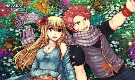 [Fanart] - Lucy, em là của anh!