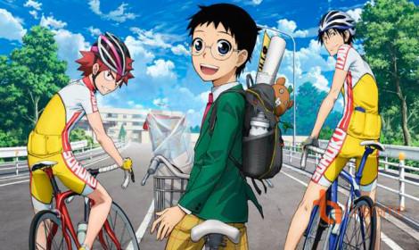 Yowamushi Pedal Season 3 - Thế hệ mới, hành trình mới