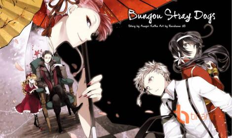 Top 15 Anime trinh thám cân não khiến fan phải đau đầu (Phần 1)