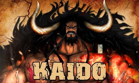 Bạn có mong chờ cuộc đại chiến giữa Luffy và Kaido Bách Thú?