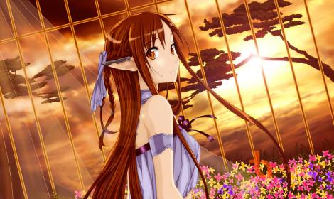 Yêu tinh mê hoặc lòng Kirito