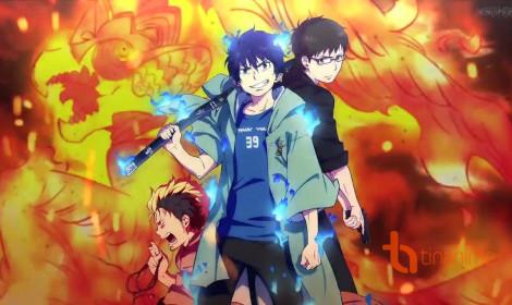 Blue Exorcist: Kyoto Impure King Arc - Đứa con của quỷ