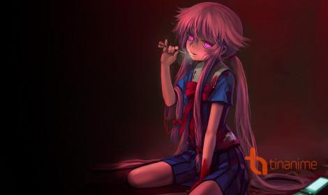 """Những nữ nhân vật """"đẹp mà nguy hiểm"""" trong anime (Phần 1)"""