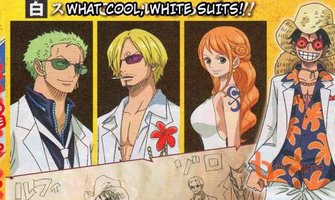 One Piece Film Gold được trình chiếu tại Mỹ và Canada