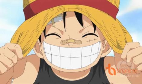 One Piece và những khoảnh khắc vui nhộn!