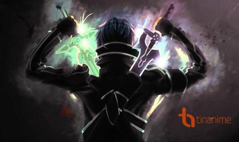 Giết hay bị giết? - Top 10 bộ anime sinh tử quyết liệt nhất