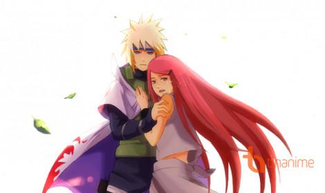 Những chuyện tình đẹp và bi thương nhất trong Naruto