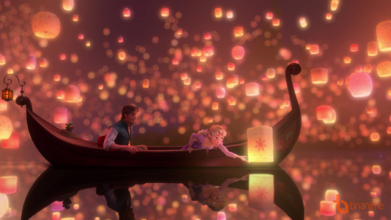 Phiên bản Nhật của ca khúc hoạt hình Disney