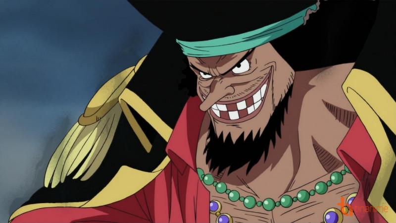 Râu Đen (Phần 1) - Con người đáng hận nhất One Piece