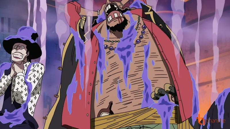 Figure 12: Râu Đen (Phần 1) - Con người đáng hận nhất One Piece