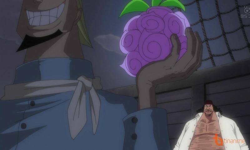 Figure 10: Râu Đen (Phần 1) - Con người đáng hận nhất One Piece