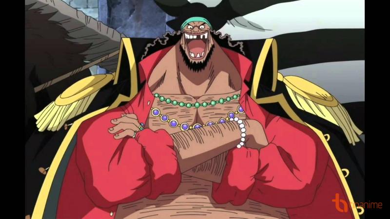 Figure 7: Râu Đen (Phần 1) - Con người đáng hận nhất One Piece