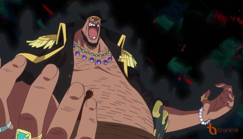 Figure 6: Râu Đen (Phần 1) - Con người đáng hận nhất One Piece