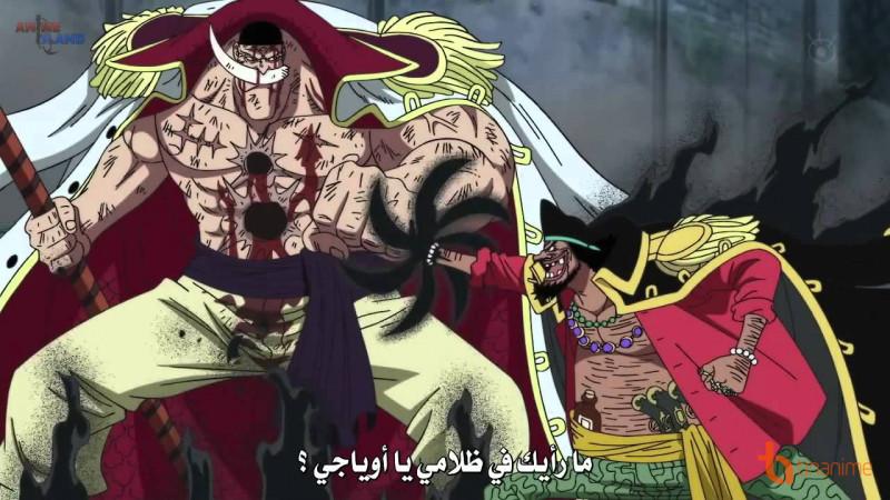 Figure 11: Râu Đen (Phần 1) - Con người đáng hận nhất One Piece