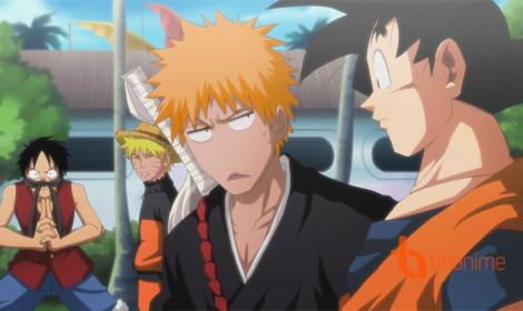 Những sự thật về ngành công nghiệp manga/ anime