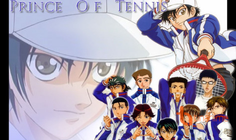 Prince of Tennis và câu chuyện chưa kể