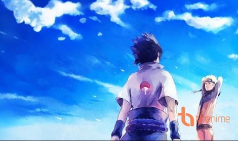 Blue Bird (Naruto) - Khát vọng trời xanh