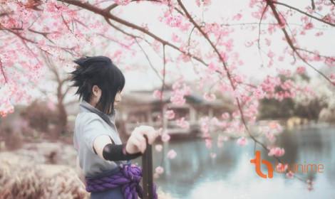 Uchiha Sasuke - Tuổi thơ không bình yên