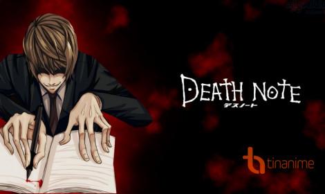 Death Note 2016 - Khi kẻ giết người được tôn thờ!