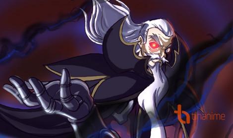 Hades - Chúa tể của Địa Ngục