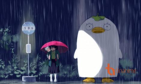 Các phiên bản My Neighbor Totoro có một không hai