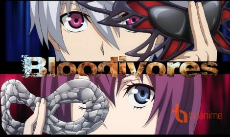 Bloodivores - Đứa con lai của Ma Cà Rồng