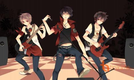 Những ca khúc máu lửa trong anime (Phần 2)