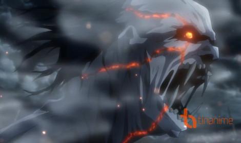 Những sinh vật gieo rắc nỗi kinh hoàng trong anime!