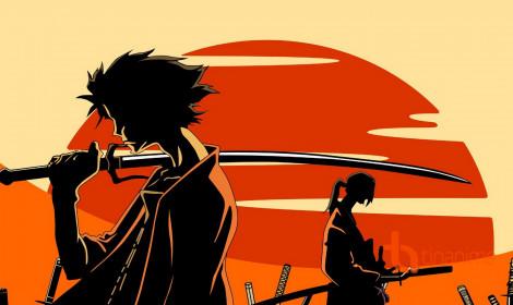 Anime lịch sử Nhật Bản - Thời đại đổ máu vì lý tưởng