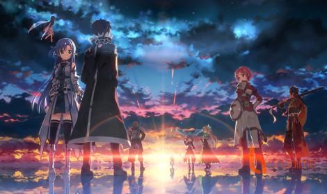 Những bản hùng ca hoành tráng trong anime