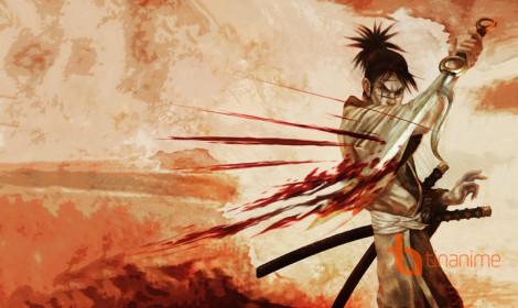 Live- action Blade of the Immortal - Cuộc hành trình trừ diệt lời nguyền bất tử
