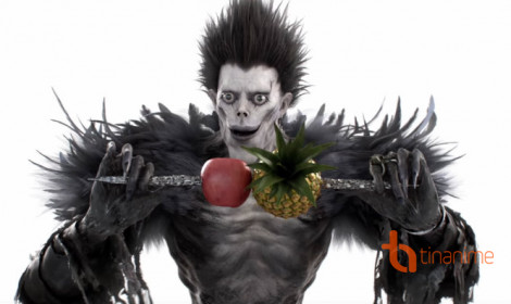 "Ryuk nhảy điệu Pen-Pineapple-Apple-Pen ""thần sầu"""