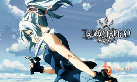 Taboo Tattoo - Tứ Đại Hình Xăm!