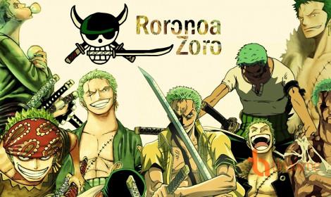 Zoro và những trận đấu đáng nhớ!