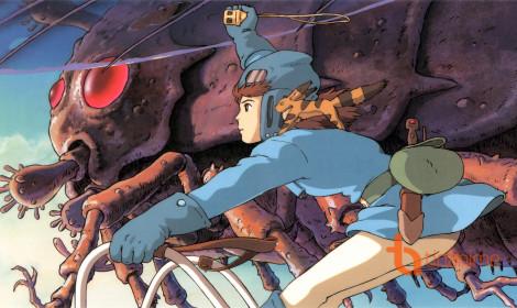 Tuyệt phẩm âm nhạc của Ghibli (Phần 1)
