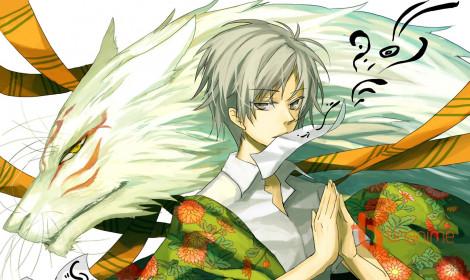 Bảng xếp hạng 10 bộ anime tuần 5 - Natsume soán ngôi vương!