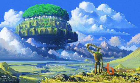 Tuyệt phẩm âm nhạc của Ghibli (Phần 2)