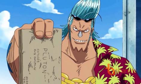 Những Vũ Khí Cổ Đại trong One Piece