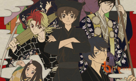 Anime Kabukibu! - Một nét đẹp truyền thống Nhật Bản