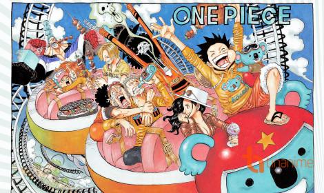 Bảng xếp hạng manga Nhật Bản từ ngày 14/11 đến ngày 20/11