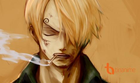 Những câu nói cực hay của Sanji (One Piece)