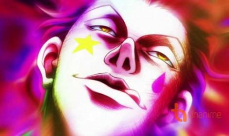 Tâm thần nhưng cuốn hút - Top 10 nhân vật điên cuồng nhất trong Anime