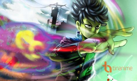 Thế giới của những linh lực gia - Các bộ anime về siêu năng lực bạn nên xem