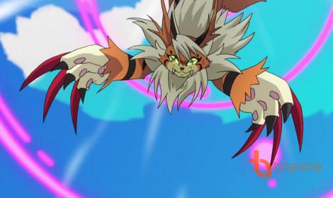 Digimon Adventure tri. Sōshitsu hé lộ thông tin cho bộ phim thứ 4